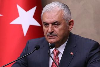 Turkish PM foresees more developed Ankara-Moscow relations