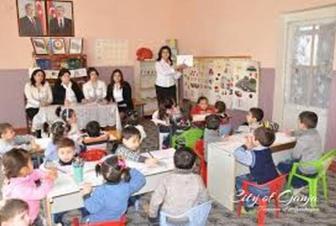 """315 saylı uşaq bağçasında valideynləri necə """"yolurlar"""""""