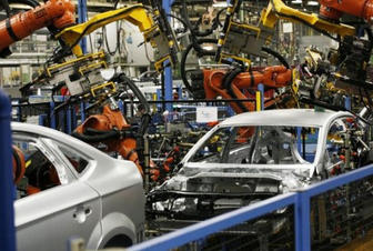 Iranian minister denies state's deep involvement in car industry