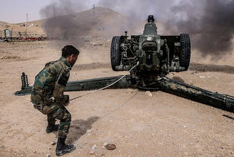 Syrian troops enter Palmyra, militants retreating in panic — media