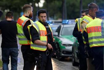 German minister links Essen security alert to Islamic State