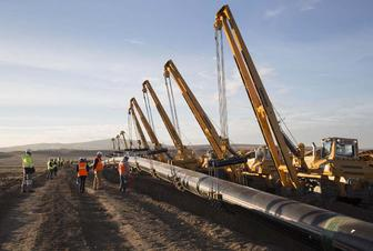 Italy gives green light to build TAP pipeline