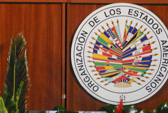 Venezuela announces withdrawal from Organization of American States