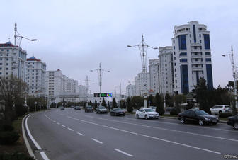 Presidential office manager appointed in Turkmenistan