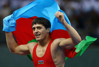 Baku 2017: Wrestling, table tennis competitions kick off
