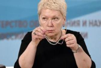 Russian education minister proposes CIS countries readopt Cyrillic alphabet