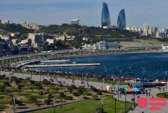 Azerbaijan: Deaths among children aged under 1 mainly observed in Baku