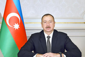 President Aliyev appoints ADIF's deputy executive director