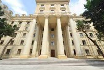 Baku to host Istanbul Process ministerial conference