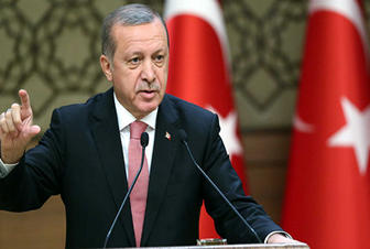 Erdogan: BTK railway to boost region's trade potential