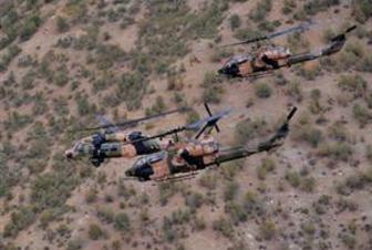 Turkey launches large-scale operations against PKK