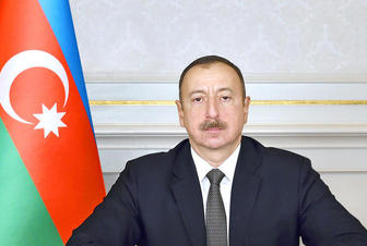 Ilham Aliyev extends condolences over death of Georgia's first envoy to Azerbaijan