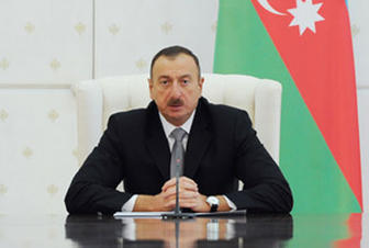 President Ilham Aliyev: 2018 will be successful year for industrial and agricultural development in Azerbaijan