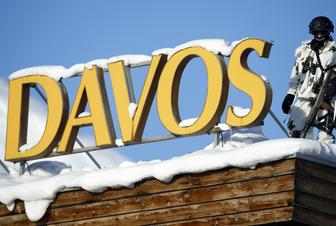 Turkey to be represented by economy minister at Davos forum