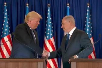 Tramp Netanyahu ilə Ağ Evdə görüşəcək