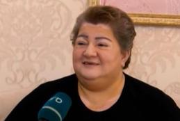 """""""Daha gücüm yoxdur"""" - Konsertə hazırlaşan xalq artisti - VİDEO"""