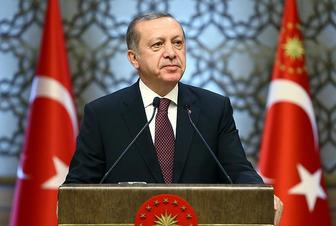 Erdogan names number of Syrian refugees who will return to Afrin