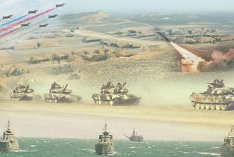Azerbaijani Army to conduct large-scale exercises