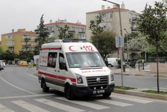 More than 20 students hospitalized in Turkey