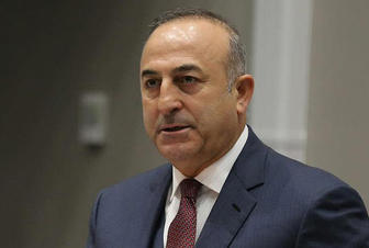 Strategy needed to separate terrorists from civilians in Syria - Turkish FM