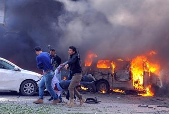 Explosion in Syria's Afrin leaves several dead