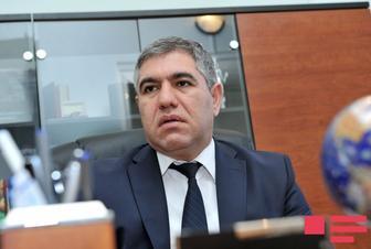 """Vüqar Bayramov: """"Azərbaycanın Avropanın enerji təhlükəsizliyinin formalaşmasında rolu artacaq"""""""