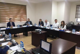 Azerbaijan Insurers Association to create new committee (ФОТО)