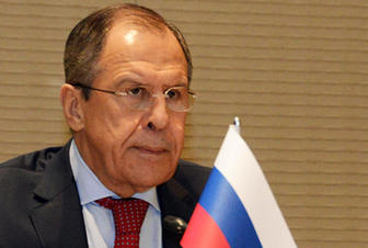 Russia's Lavrov says to discuss how to save Iran nuclear deal with Zarif