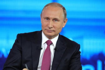 Putin confident in strengthening of Moscow-Astana alliance