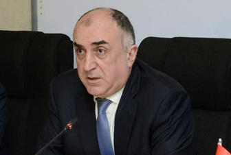 Date of meeting of foreign ministers of Azerbaijan, Armenia revealed