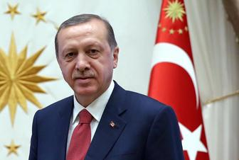 Erdogan hands over presidential powers for first time after re-election