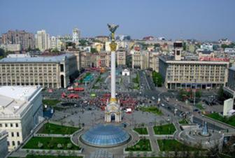 Kiyevdə Müslüm Maqomayevin adını daşıyacaq parkın açılışı olacaq