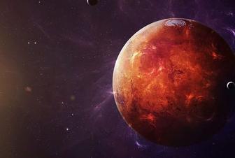 NASA-dan şok açıqlama:  Marsda canlı həyat məhv olub – Fotolar