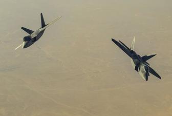ABŞ koalisiyası Suriyada dinc sakinlərə zərbələr endirib