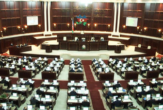 Azerbaijani parliament starts discussing state budget for 2019