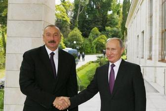 Heydər Əliyevin ideyası Rusiya, İran və Azərbaycan... - Dmitri Kiselyov