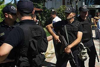 Particularly dangerous terrorist eliminated in Turkish province