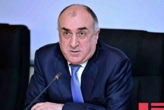 FM: Baku hopes for progress in terms of withdrawal of Armenian troops from Azerbaijan's occupied territories