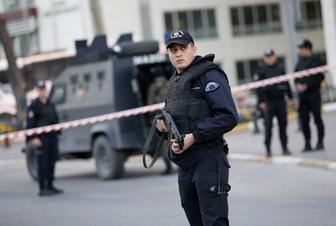 Five tons of heroin confiscated in Turkey