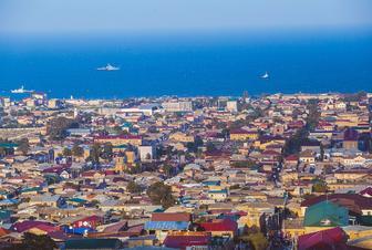 Azərbaycanlıların şəhərində terrorçuların axtarışı başladı