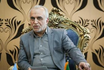 Minister: Iran eyes to expand co-op with Azerbaijan beyond infrastructure projects