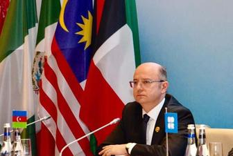 Minister: Azerbaijan ready to support further OPEC efforts to maintain oil market balance