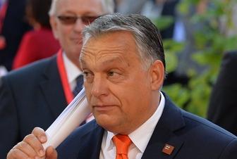 Viktor Orbanın partiyası Avropa Xalq Partiyasının sıralarından kənarlaşdırılıb