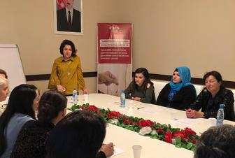 Bakcell contributes to the growth in women employment