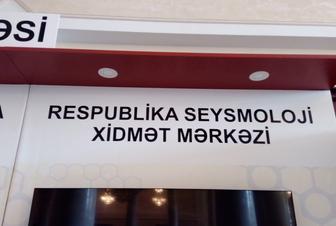 Yasamalda zəlzələ baş verdi?.. -  Seysmoloji Mərkəz