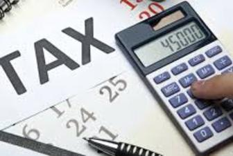 Tax audits down, tax payments increase