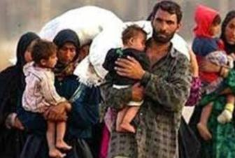 Up to two million Syrians could flee to Turkey if clashes worsen
