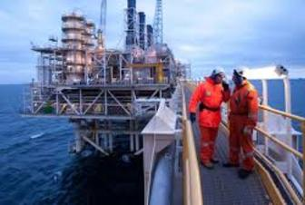 Accidental death in Gunashli oil and gas field