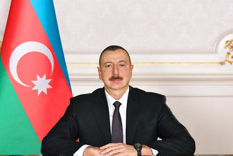 I hope that we will make joint efforts for further expansion of Azerbaijan-EU relations- Aliyev