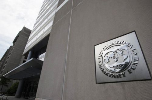IMF improved forecast of Azerbaijan's economic growth